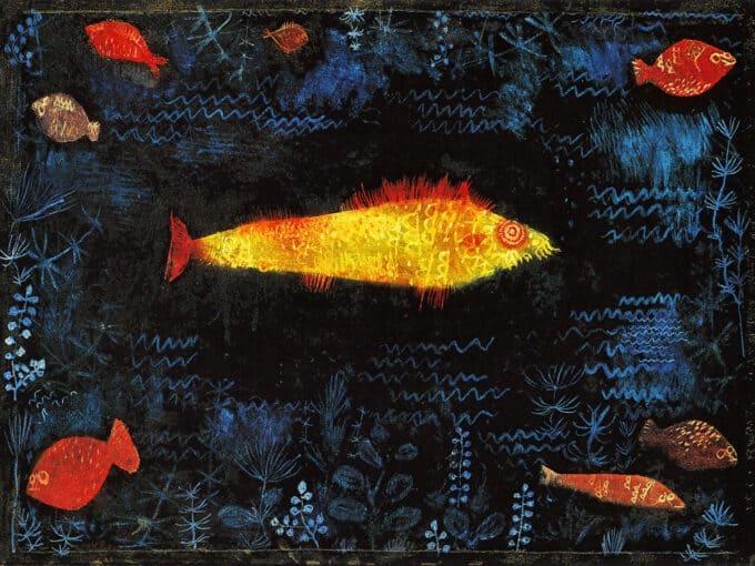 ماهی-طلایی---پل-کله