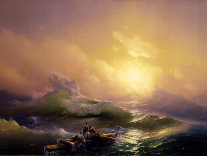 موج-نهم---ایوان-آیوازوفسکی