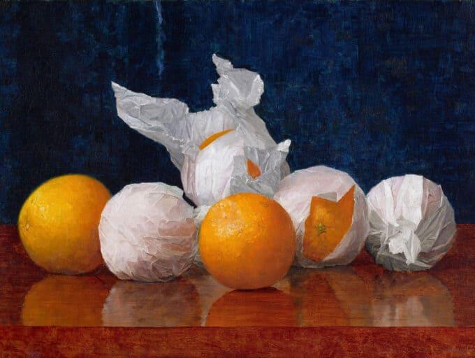 پرتقال-پیچیده-شده---ویلیام-مک-کلسکی