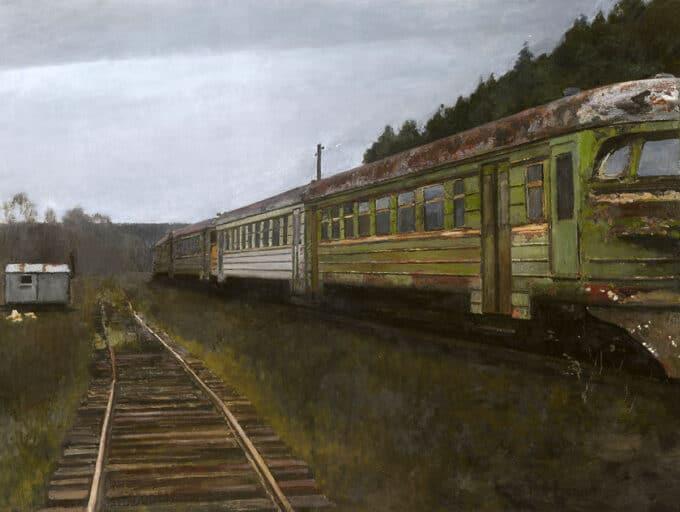 آخرین-قطار---ماکزیم-کایکتین