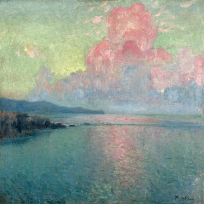 آسمان-و-دریا---رافائل-مارتینز-پادیا