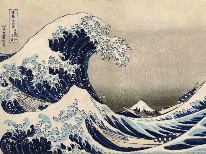 موج-عظیم-کاناگاوا---کاتسوشیکا-هوکوسائی