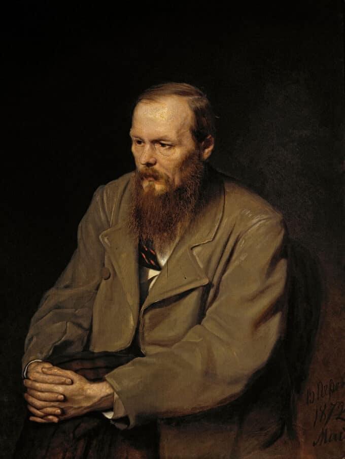 پرتره-فیودور-داستایفسکی---واسیلی-پروف