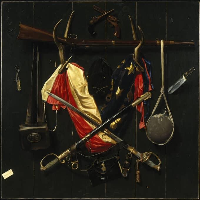 نشان-هایی-از-جنگ-داخلی---الکساندر-پوپ