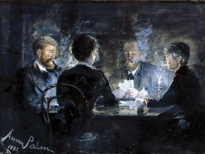 ورق-بازی-در-هتل-بوندومز---آنا-پالم
