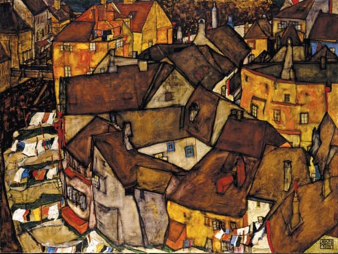 شهر-کوچک---اگون-شیله