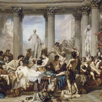رومیان-در-دوران-انحطاط---توما-کوتور